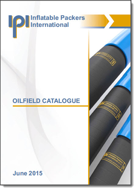 Oilfield Catalogue with shadow
